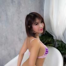 Patsy Bangkok Escort