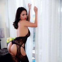 Phirin Bangkok Escort