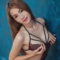 Pilata Bangkok Escort