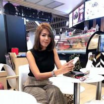 Priya Bangkok Escort
