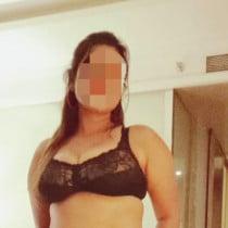 Priya Smooci model