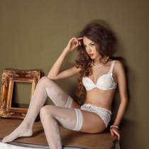 Rachael Smooci model