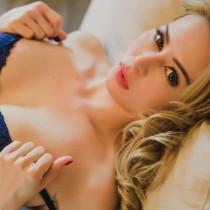 Rachelle Smooci model