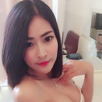 Rida Bangkok Escort