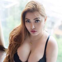 Rita Smooci model