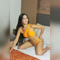 Rosanna Smooci model
