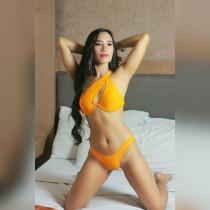 Rosanna Manila Escort
