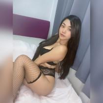 Roxy Manila Escort