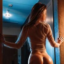 Sabrina Amsterdam Escort