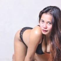 Sassy Manila Escort