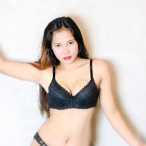 Sassy Smooci model