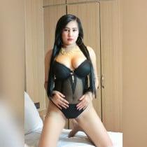 Savanah Smooci model