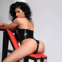 Selena Sparkles Smooci model