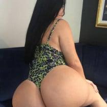 Sexyjasmine Smooci model
