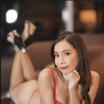 Shaina Manila Escort