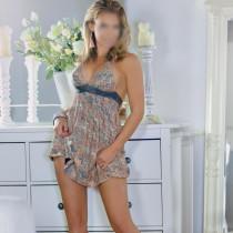 Sofia Smooci model