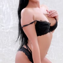 Sonia Smooci model