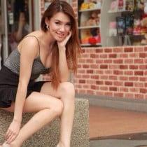 Sonya Smooci model
