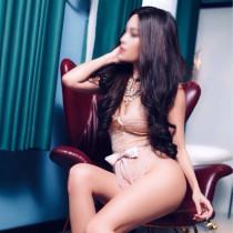Sophia London Escort