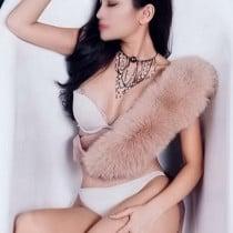 Sophia Smooci model