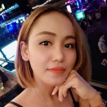 Spencer Bangkok Escort