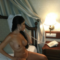 Stefania Smooci model