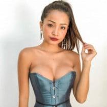 Sunisa Hong Kong Escort