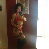 Sweet_Sandra Marbella Escort