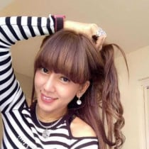Tania Smooci model