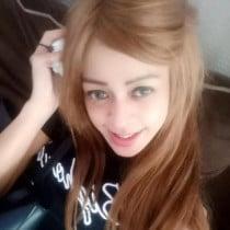Tasya Smooci model