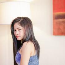 Trixie Manila Escort