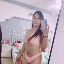 TS Lolita Smooci model