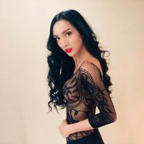TS Reina Smooci model