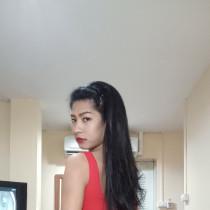 Valerie Phnom Penh Escort
