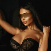 Vanessa Smooci model