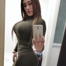 Veronica Smooci model
