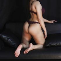 Yamie Smooci model