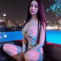 Yuki Hong Kong Escort