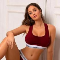 Zhanna Smooci model